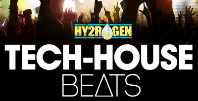 Hy2rogen   tech house beats vol.1 rectangle