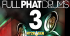 Full Phat Drums 3