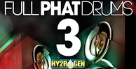 Hy2rogen   full phatdrums 3rectangle