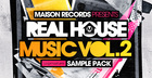 Maison Records - Real House Music Vol2