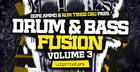 Dope Ammo & Run Tingz Cru - Drum & Bass Fusion Vol3