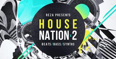 Reza - House Nation Vol 2