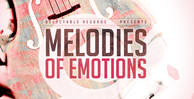 Melodies of emotions 512