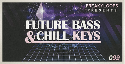 Future Bass & Chill Keys