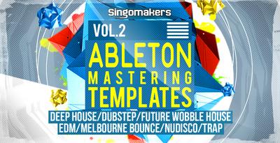 ableton edm template free