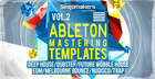 Ableton Mastering Templates Vol. 2