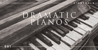 Cinetools: Dramatic Pianos
