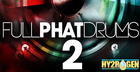 Full Phat Drums 2