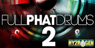 Hy2rogen   full phat drums 2 rectangle