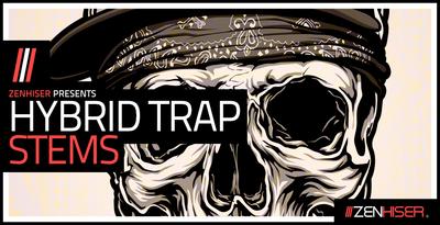 Hybrid Trap Stems