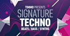 Timmo Presents Signature Techno
