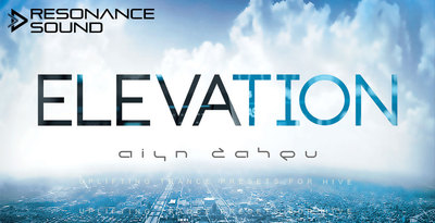 Resonance Sound AZS Elevation Aiyn Zahev