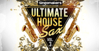 Ultimate House Sax Vol. 3