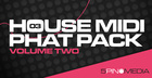 House MIDI Phat Pack Vol .2