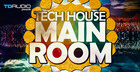 TD Audio Presents Tech-House Mainroom