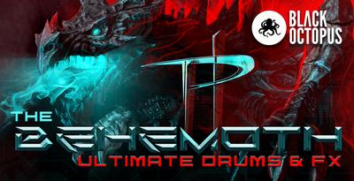 Behemoth: Ultimate Drums & FX
