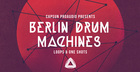 Berlin Drum Machines