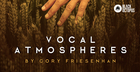 Vocal Atmospheres by Cory Friesenhan
