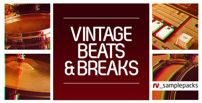 Vintage Beats & Breaks