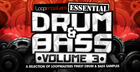 Essentials 41 - Drum & Bass Vol 3