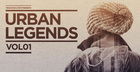 Urban Legends Vol 1