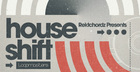 Rektchordz Presents - House Shift