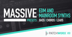 EDM & Mainroom Synths - Massive Presets