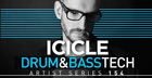 Icicle - Drum & Bass Tech