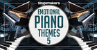 Emotional Piano Themes Vol 5