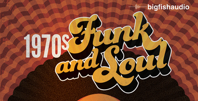 1970's Funk and Soul