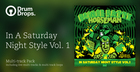 In Saturday Night Style Volume 1 - Multi Track Version