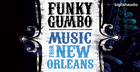 Funky Gumbo - Music from New Orleans