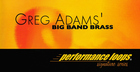 Greg Adams' Big Band Brass