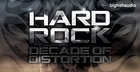 Hard Rock - Decade of Distortion