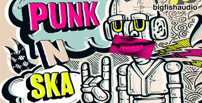 Punk N' Ska