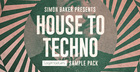Simon Baker Presents - House To Techno
