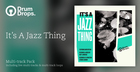 Its a Jazz Thing - Multi Track Version
