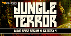 TD Audio Presents Jungle Terror