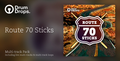 Route 70 sticks multi track