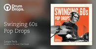 Swinging 60s pop loops