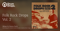 Folk rock drops vol 2 mixes