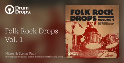 Folk rock drops mixes