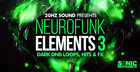20Hz Sound Presents Neurofunk Elements 3