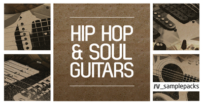 Rv hip hop   soul guitars 1000 x 512