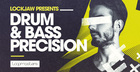 Lockjaw Presents - Drum & Bass Precision