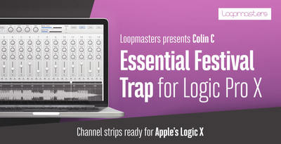 Logic pro x channel strips  trap alchemy presets  es 2 sounds  edm retro synth presets  vocal processing chains rectangle