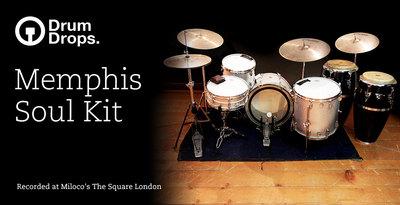 Memphis Soul Kit