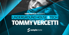 Tommy Vercetti – Underground House & Tech