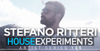 Stefano Ritteri - House Experiments