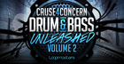 Cause 4 Concern Drum & Bass Unleashed - Vol 2
